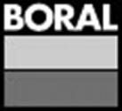 Logo Boral