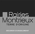 Logo Rairies